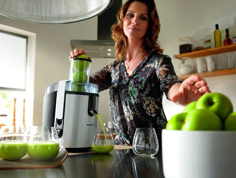 Severin Es 3569 Slow Juicer Estrattore Di Succo : Succhi di frutta a casa, salute e benessere con l estrattore di succo!