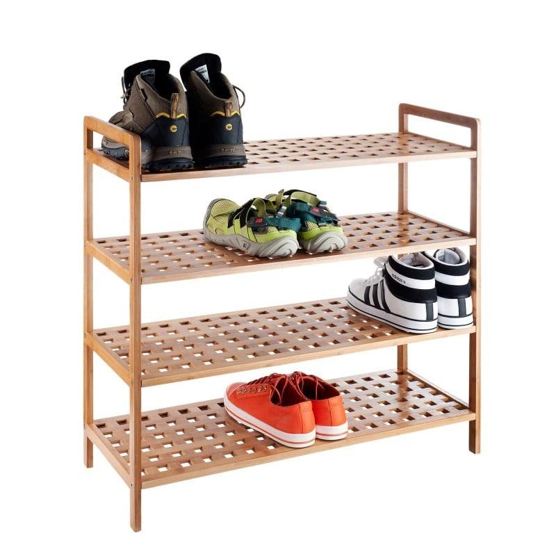 scarpiera legno