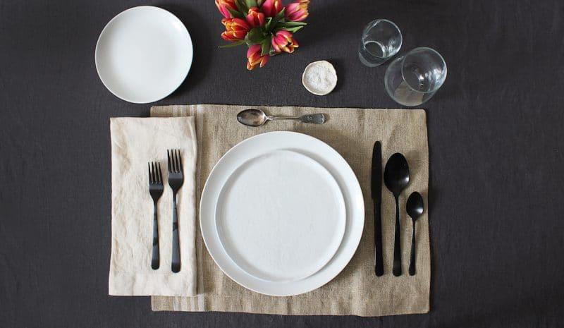 servizio piatti