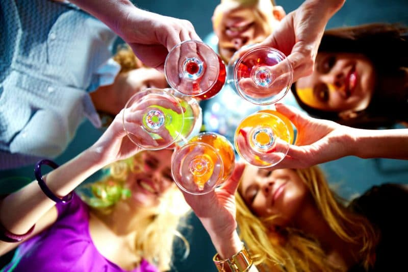 shaker cocktail 2