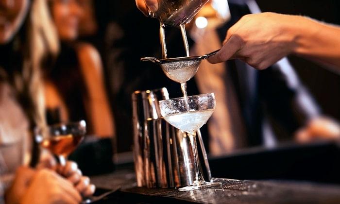 shaker cocktail colino