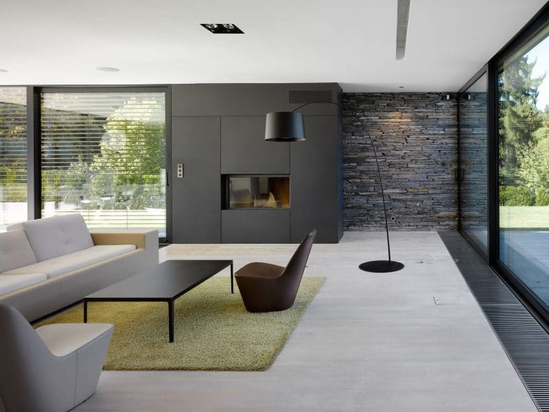 Stunning Soggiorno Minimal Contemporary - Amazing Design Ideas 2018 ...