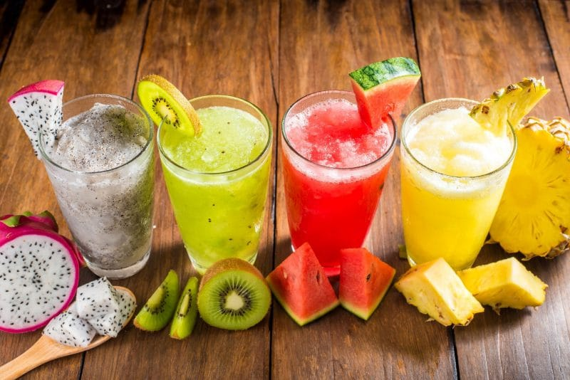 Succhi di frutta a casa, salute e benessere con l estrattore di succo!