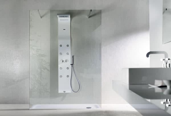 colonna doccia idromassaggio