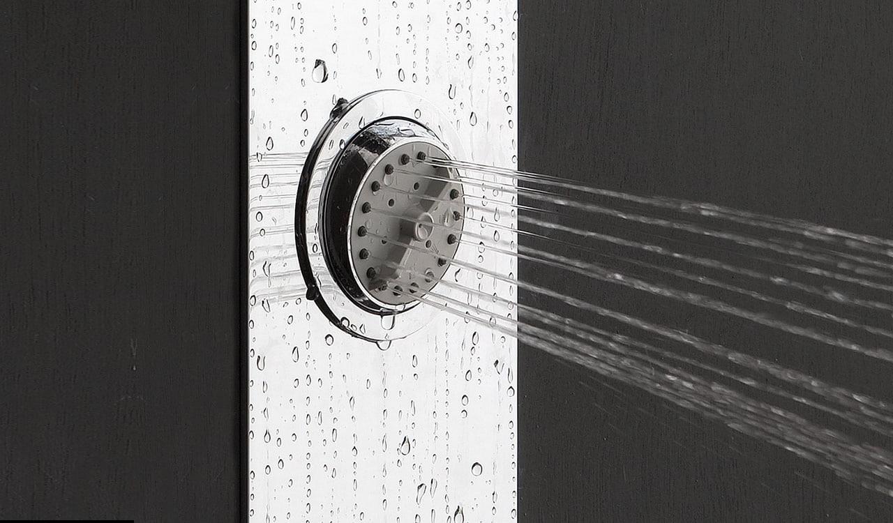 colonna doccia idromassaggio prezzi