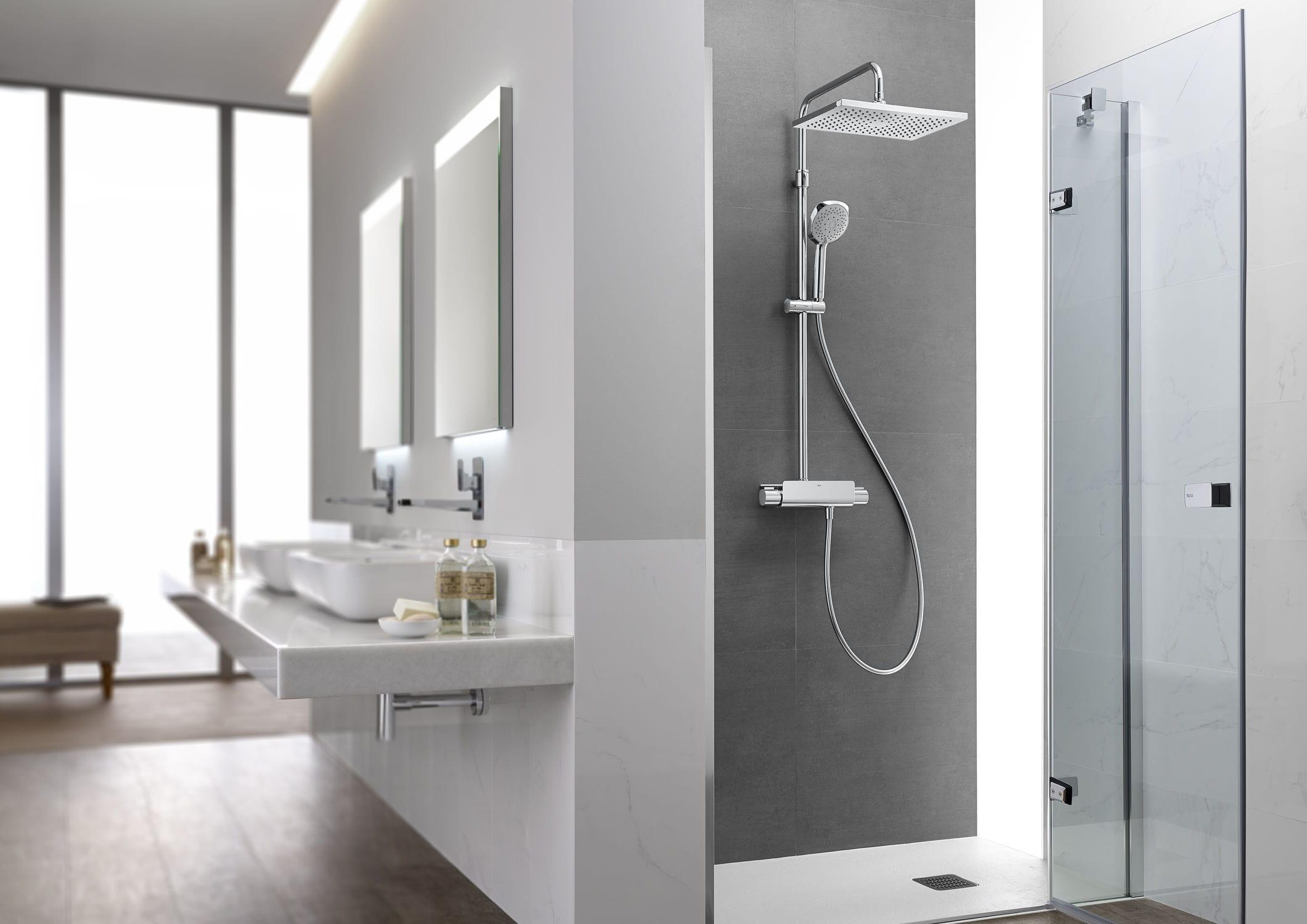 La miglior colonna doccia del 2018 questa scoprila subito - Colonna doccia bagno turco prezzi ...