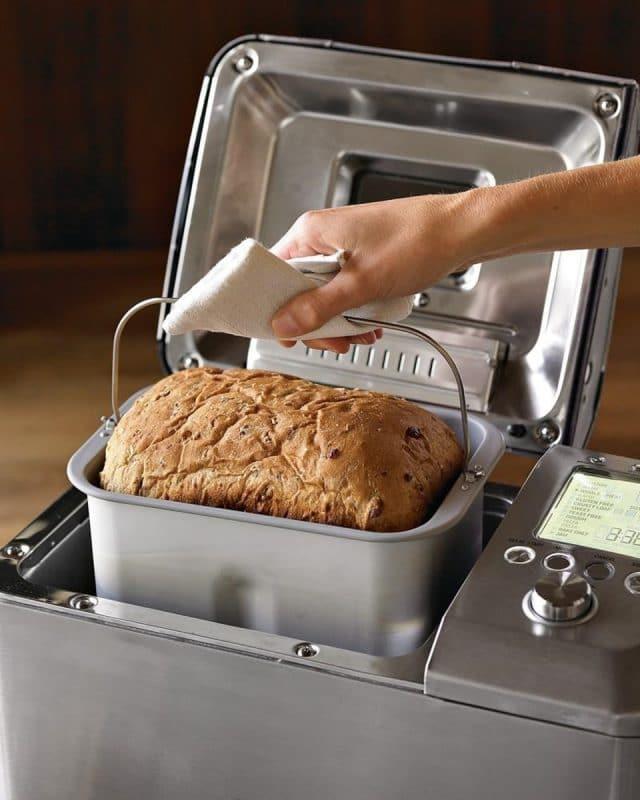 macchina per fare il pane