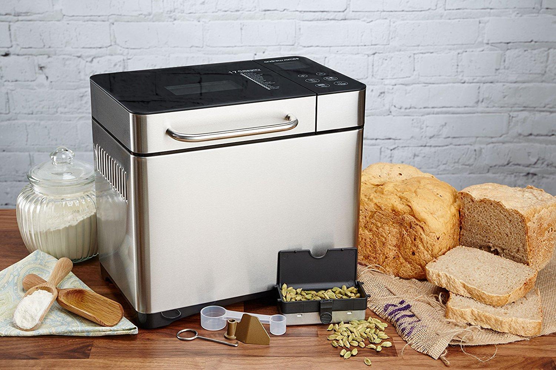 migliore macchina del pane