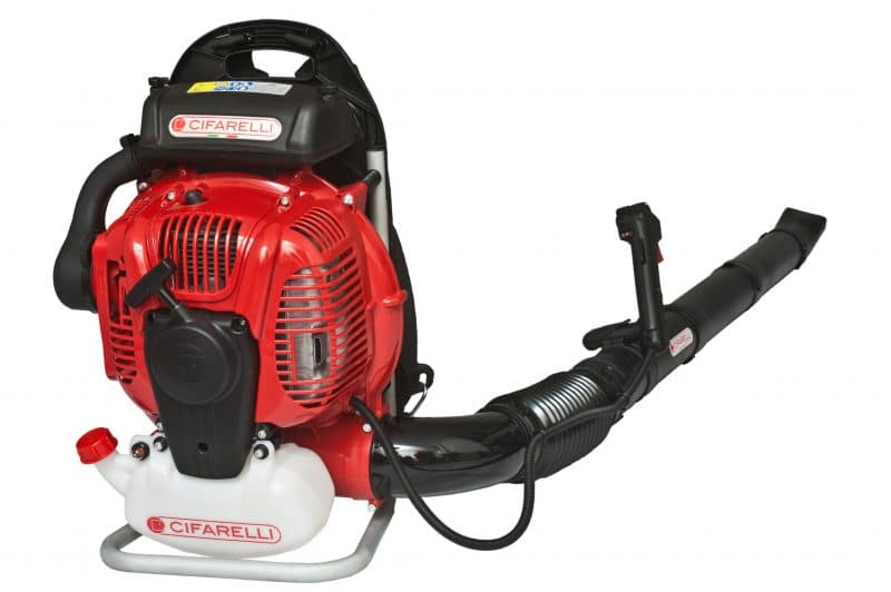 soffiatore a scoppio POWER BLOWER PL1200 Cifarelli