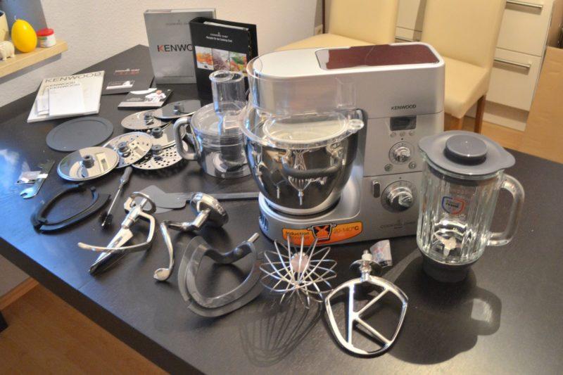Emejing Migliore Robot Da Cucina Gallery - bakeroffroad.us ...