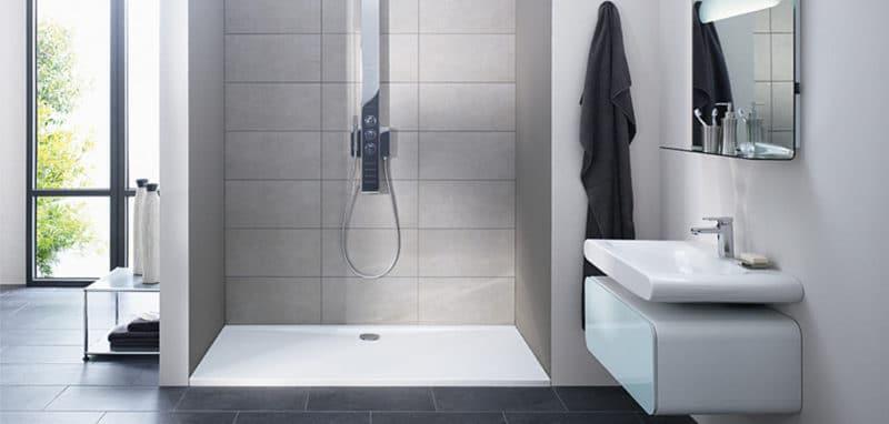 Piatto doccia: il migliore del 2018 secondo VestoCasa