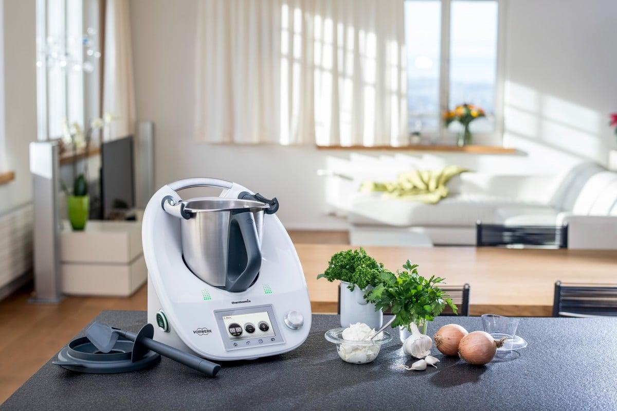 bimby tm5: opinioni e caratteristiche del re dei robot da cucina