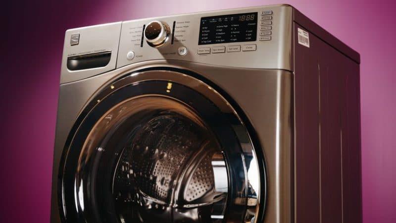 lavatrice dimensioni