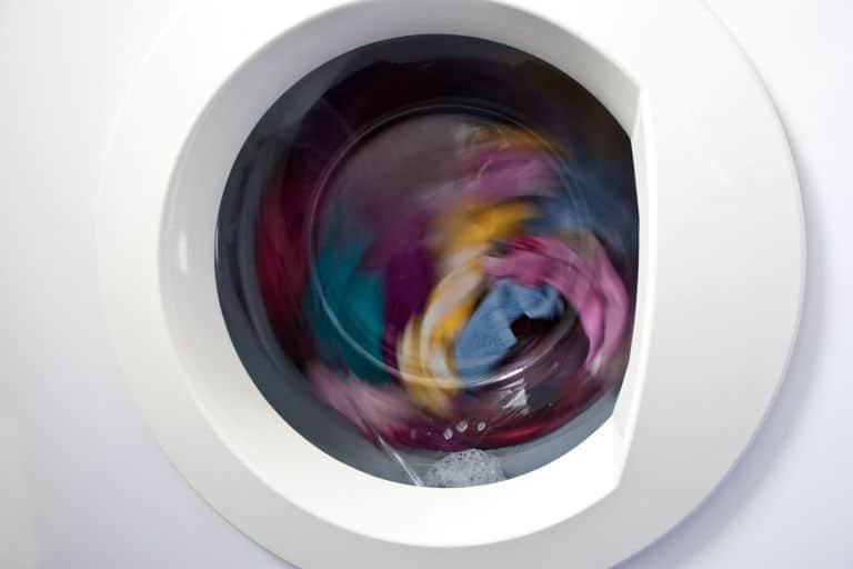 lavatrice rapidità