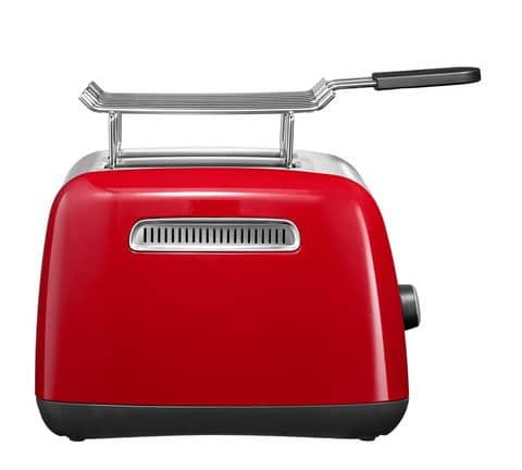 tostapane kitchenaid 5KMT221 profilo rosso