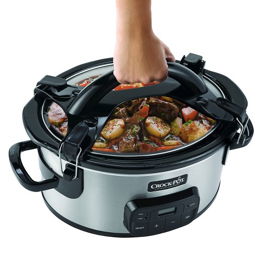 coperchio slow cooker