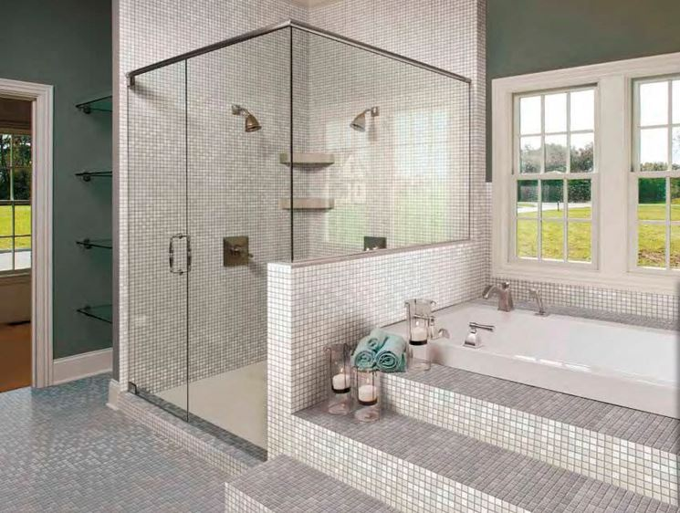 docce in muratura