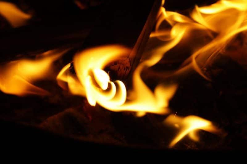 fuoco stufe a legna