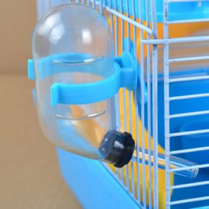 gabbie per conigli accessori