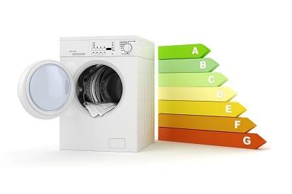 lavasciuga consumo energetico