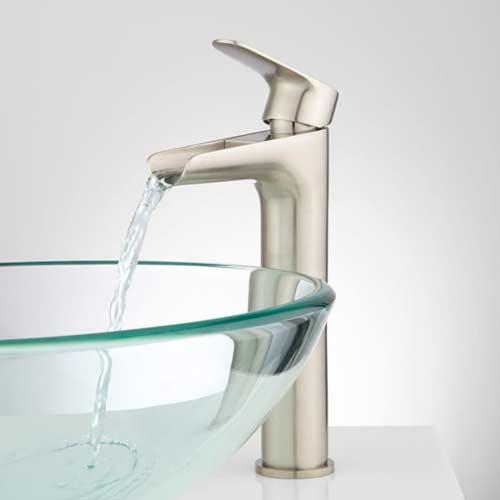 rubinetti di design miscelatore