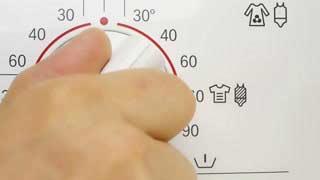 temperatura lavaggio