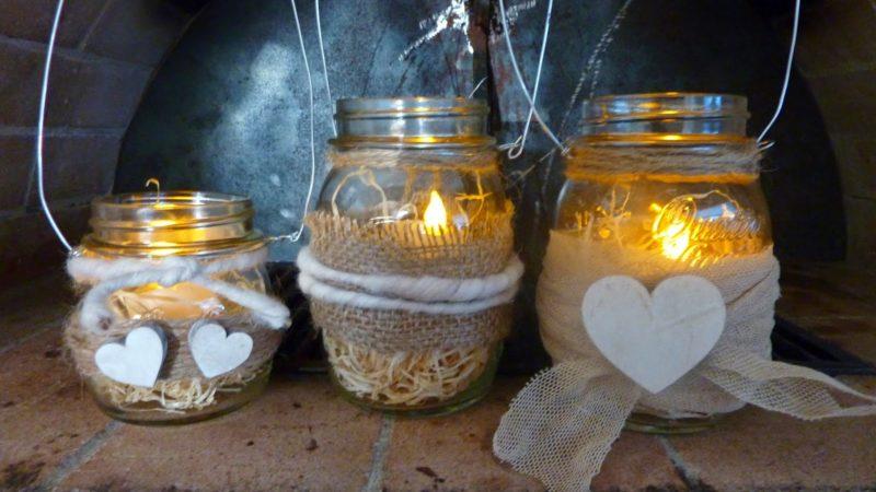 candele fai da te profumate