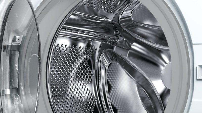 lavatrice bosch wae20037it cestello