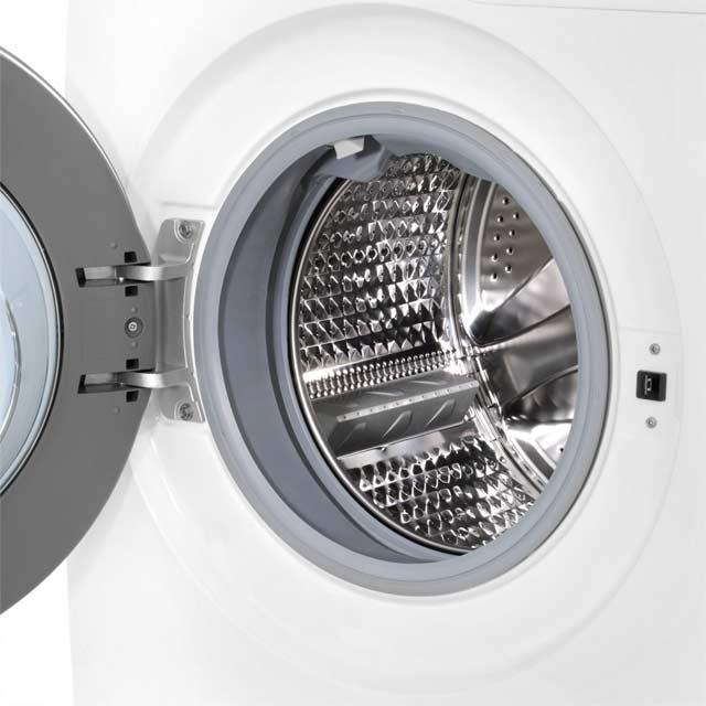 lavatrice samsung wf80f5e0w4w cestello