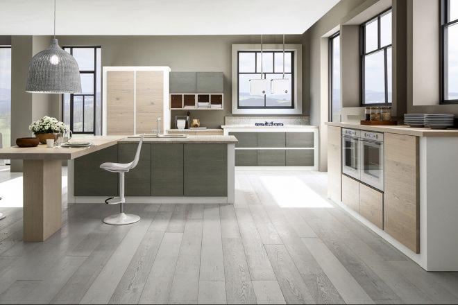 Cucina in muratura moderna: il nuovo trend - Vesto Casa