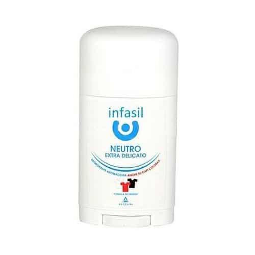Infasil delicato marche deodoranti