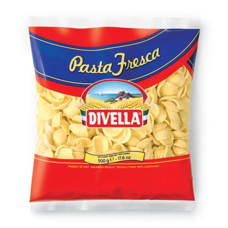 divella pasta fresca marche di pasta