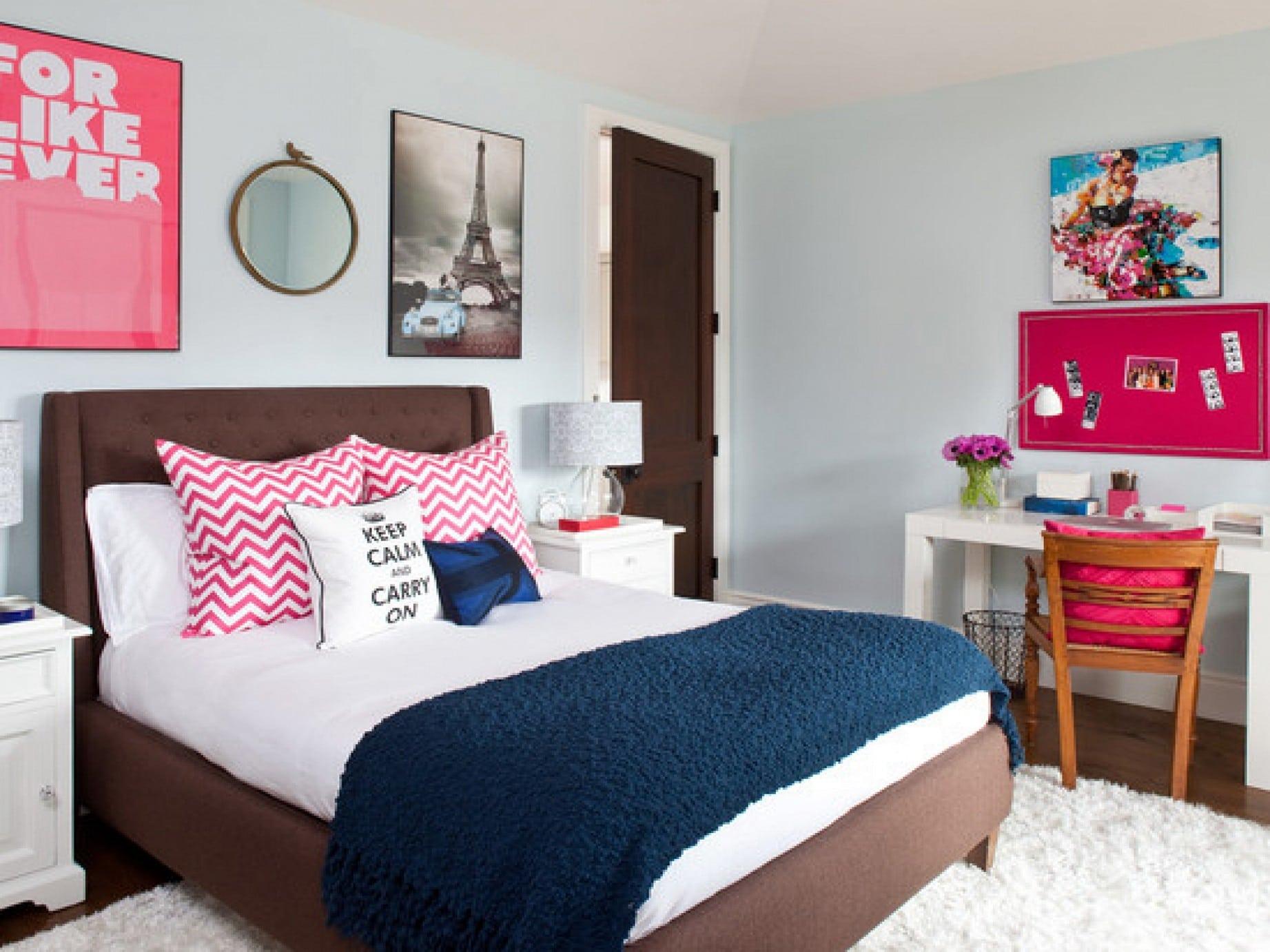 Come arredare una camera da letto - Vesto Casa