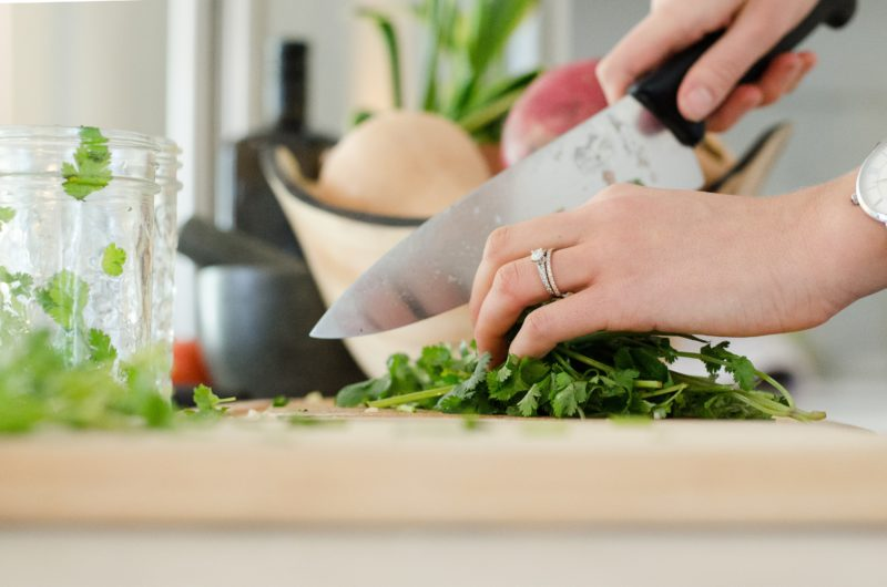 coltelli da cucina utilizzo