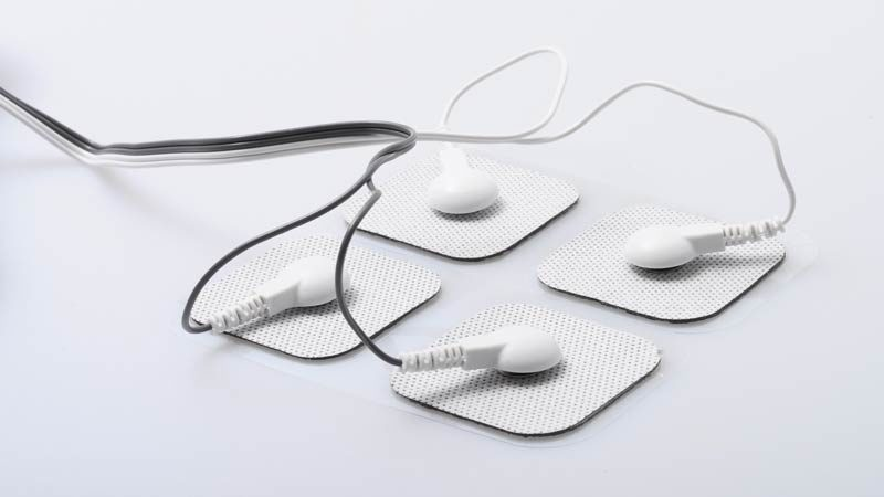 elettrodi elettrostimolatore addominali