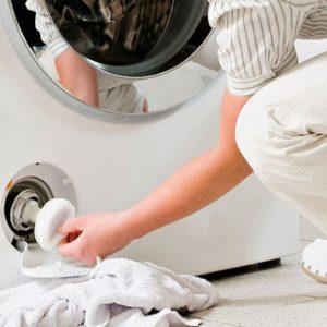 La pulizia del filtro della lavatrice