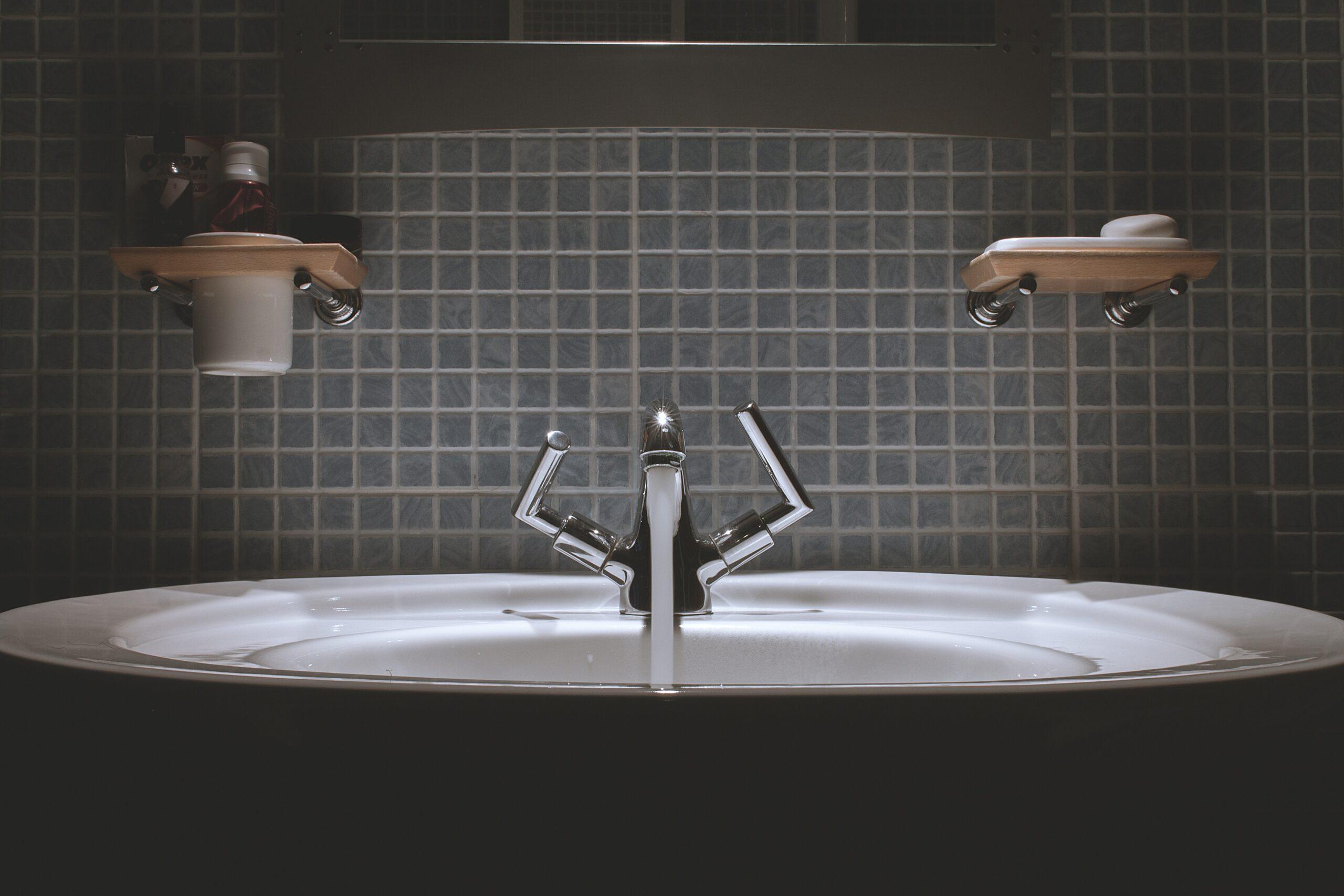 La migliore rubinetteria bagno del vesto casa