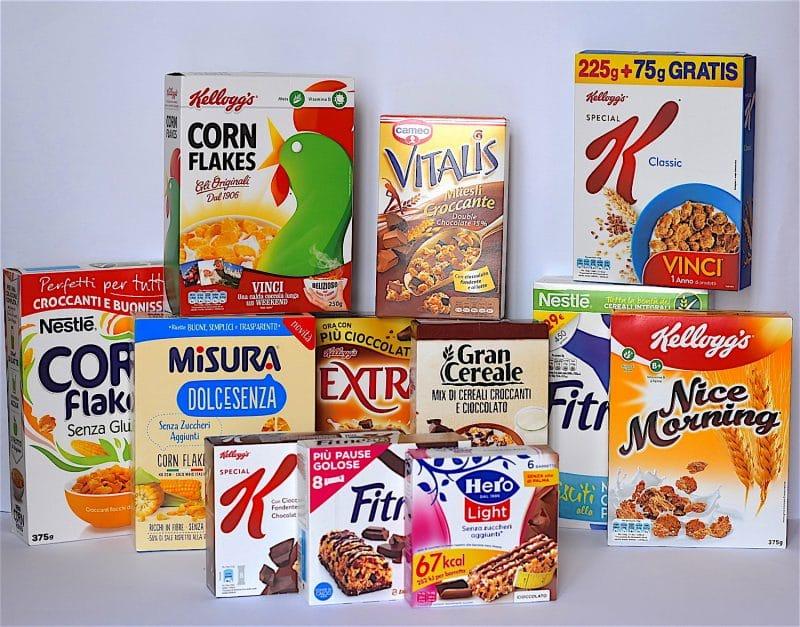 marche cereali