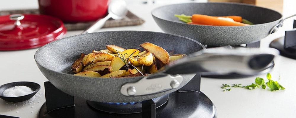 Quali sono le pentole migliori per cucinare vesto casa - Le migliori stufe a pellet quali sono ...