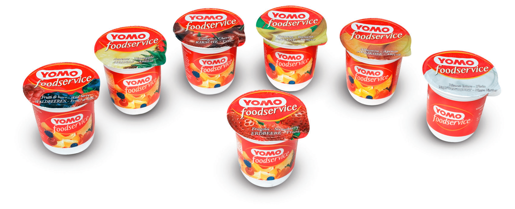 yogurt yomo