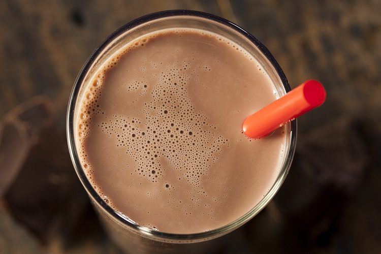 cannuccia bevanda cioccolato chocolate slim