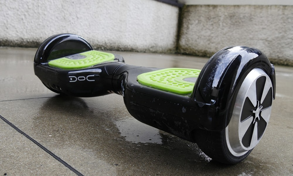 hoverboard Nilox-DOC 6,5