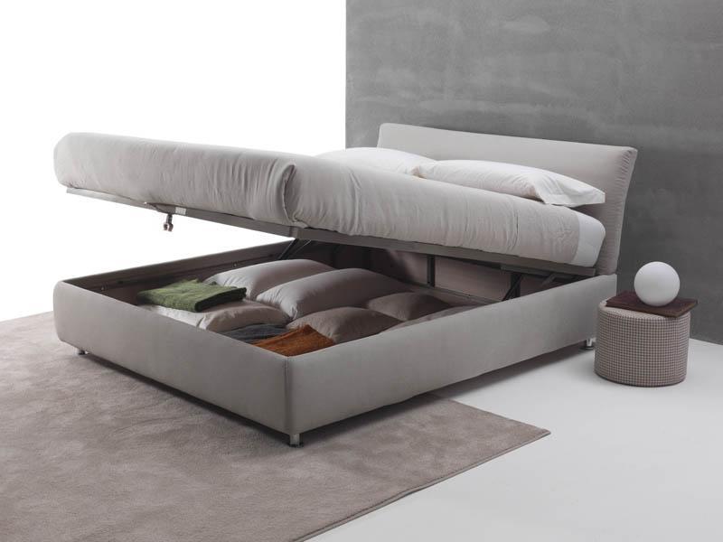 ▻ il miglior letto contenitore del vesto casa