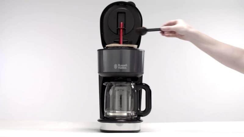 macchina caffè americano copertina 2