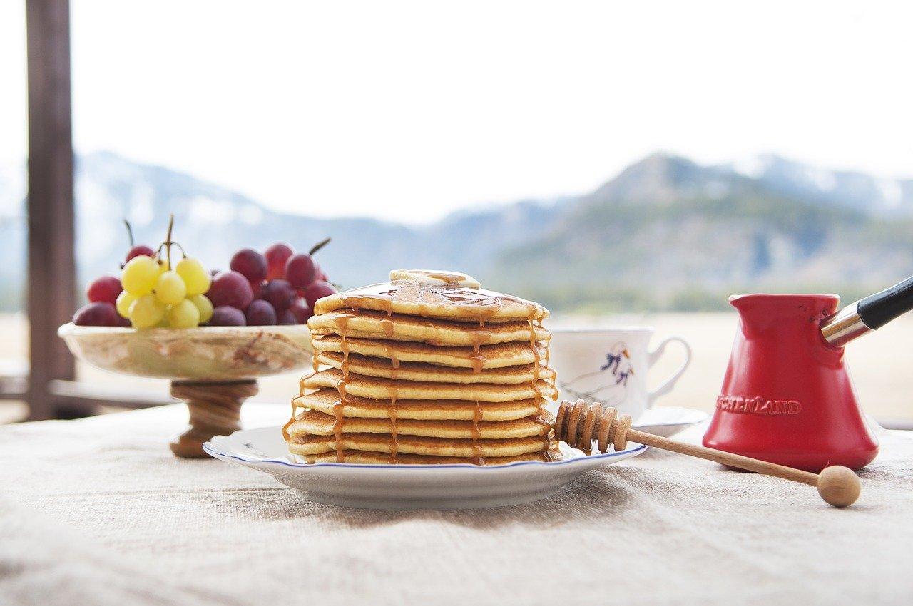 Come preparare i pancake proteici in casa: leggeri e salutari