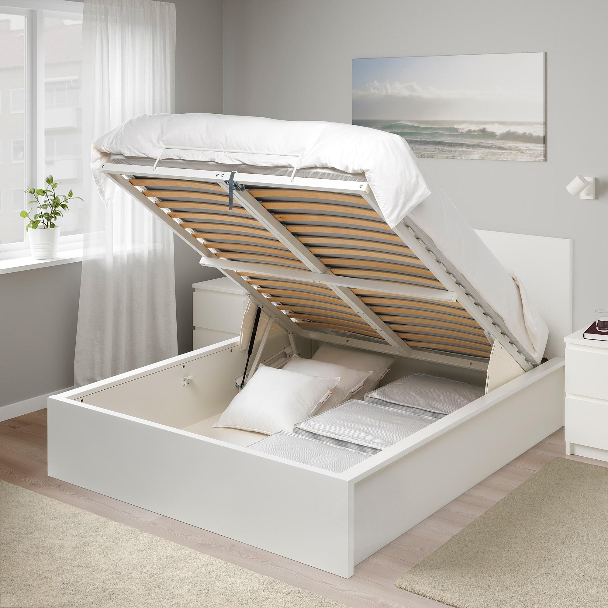 Reti Ikea: come scegliere il modello giusto - Vesto Casa