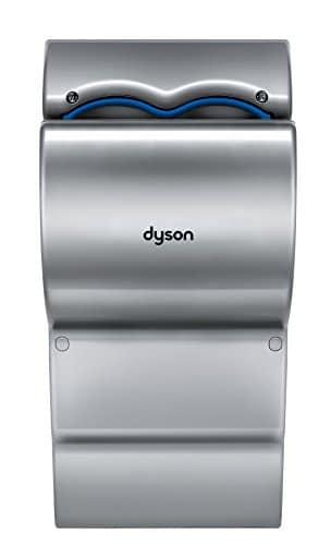 Dyson Airblade dB, Asciugamani elettrico, colore: grigio