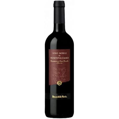 Vino Nobile di Montepulciano DOCG, Rocca delle Macìe - 750 ml