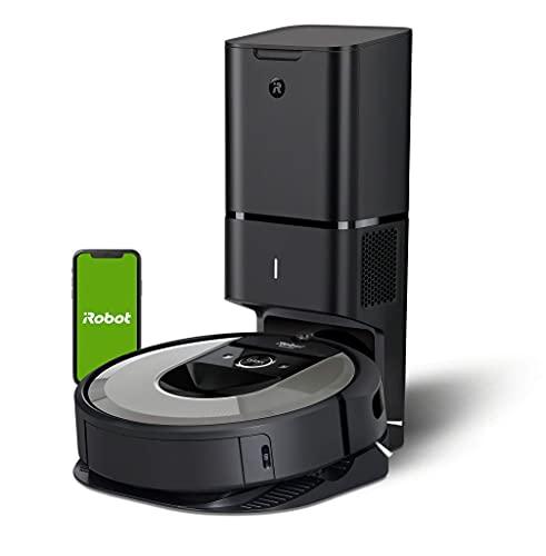 iRobot Roomba i7+ i7556