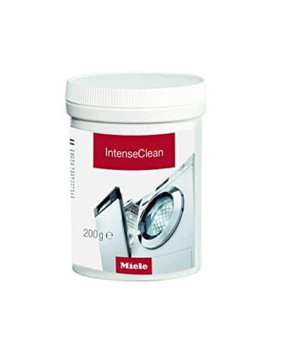 MIELE IntenseClean / Intense Clean - 10716970 - 200g - Prodotto per la Pulizia di lavastoviglie e lavatrici. Rrimuove grassi, batteri e odori.